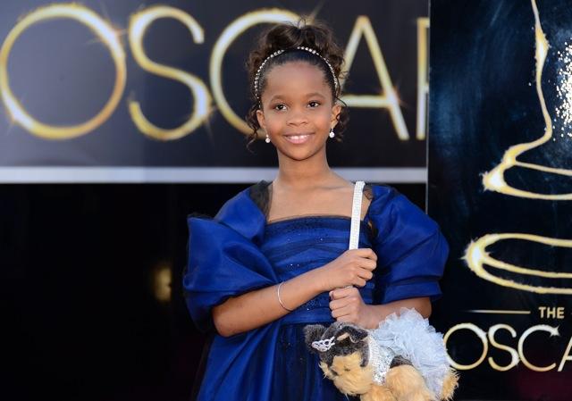 Qwenzhané, 11 ans, déjà star de cinéma