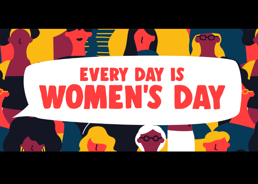 journée droits femmes