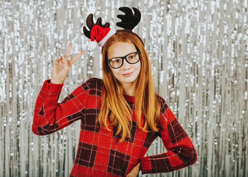 La magie de Noël et toi