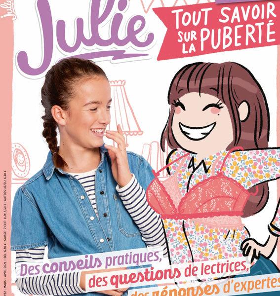 hs puberté