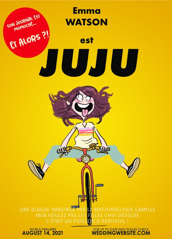 film juju