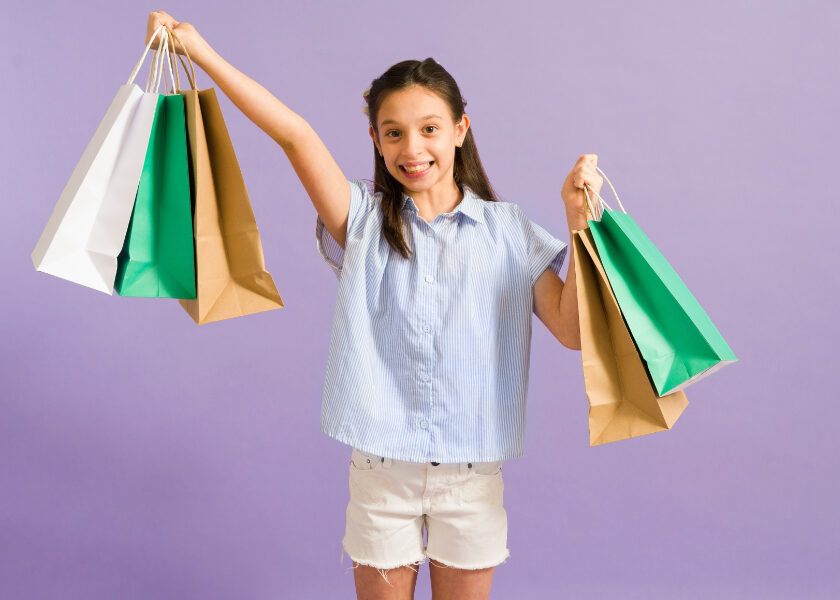 ado shopping