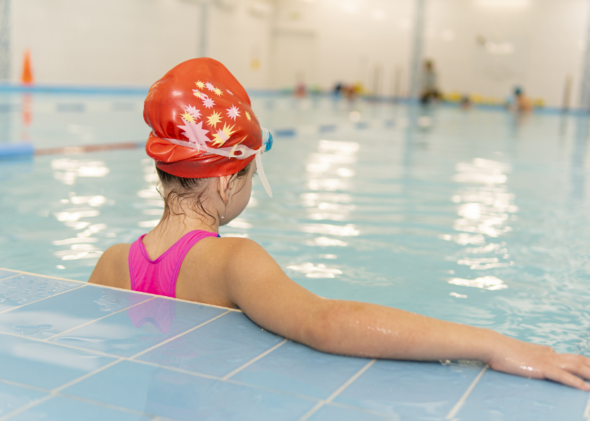 complexe piscine