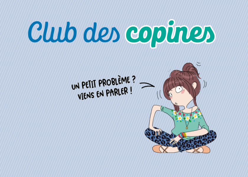 club des copines