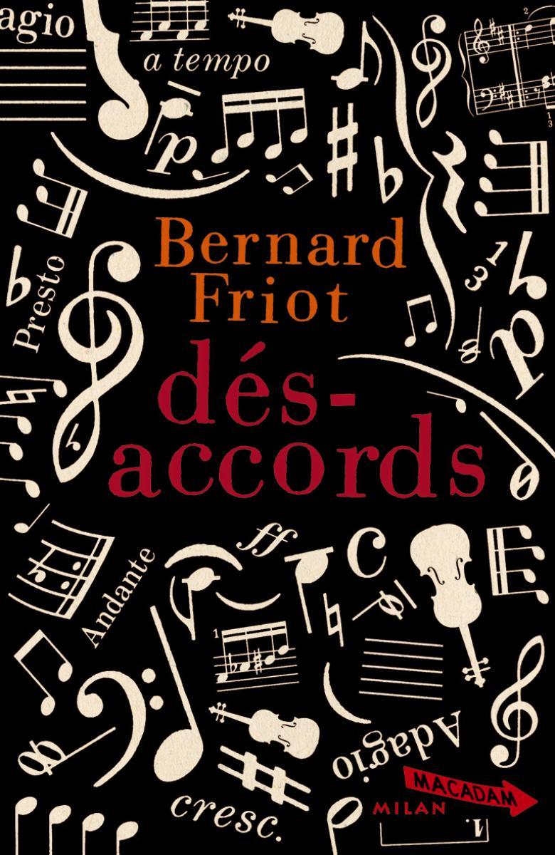 Bernard friot editions milan